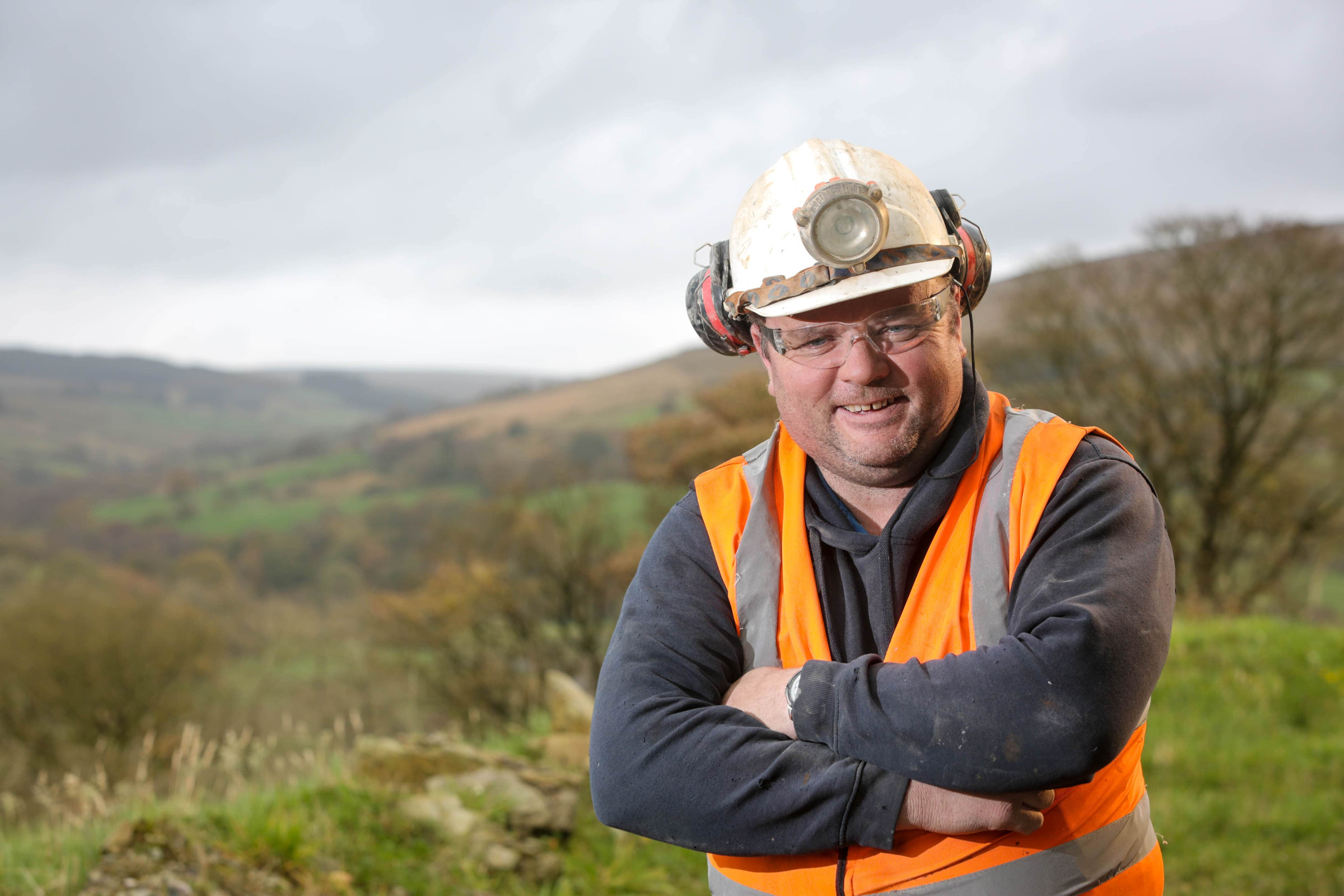 Mining career change brings new opportunities