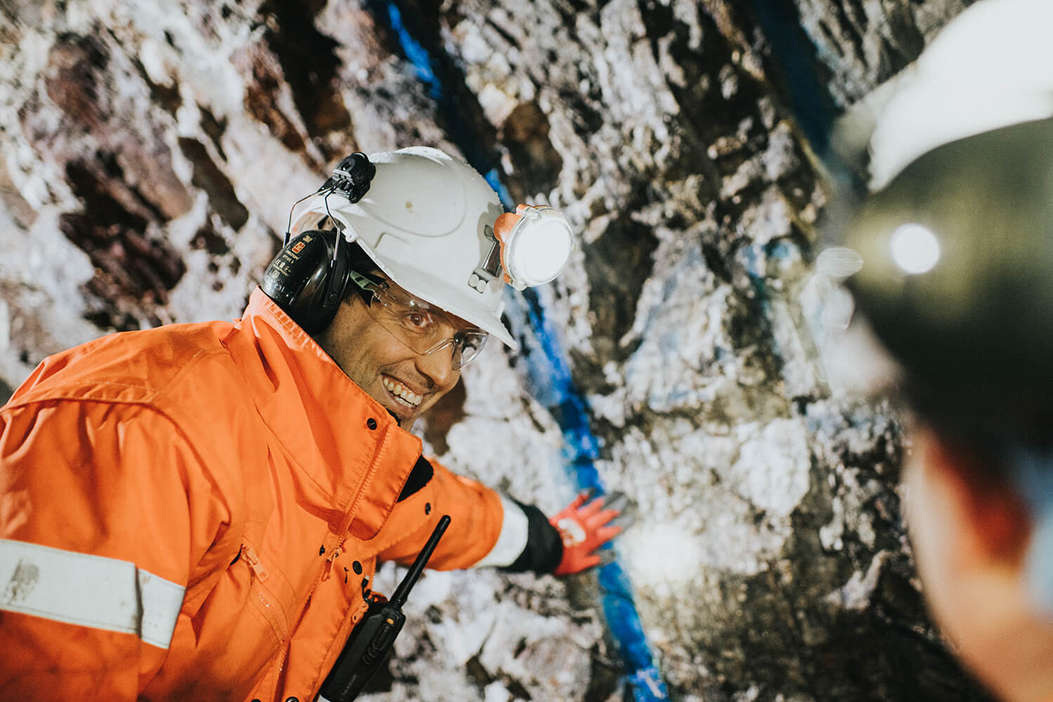 Review finds underground mine will bring substantial economic and social benefits